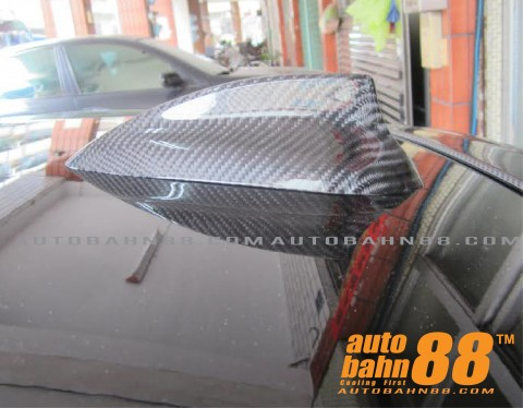 carbon shark fin cover-04