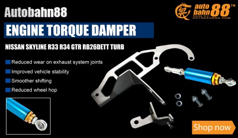 ENGINE TORQUE DAMPER-01