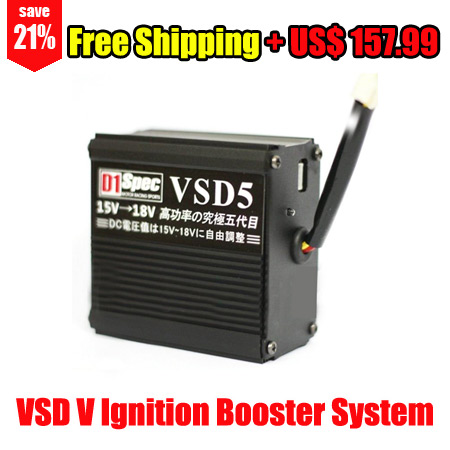 D1 car VSD5 With Voltmeter Ignition System Wake Up Made In Taiwan Quality goods