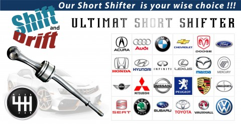 ULTIMAT SHORT SHIFTER-01