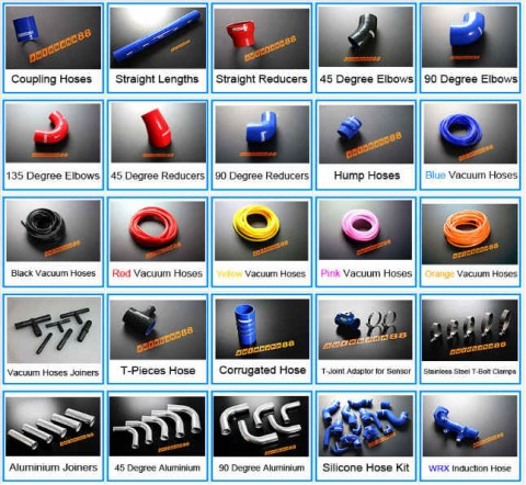 Wholesale Custom Made Car Parts