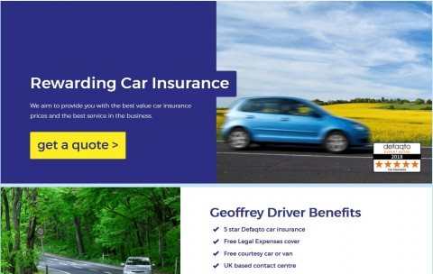 Geoffrey Insurance Services